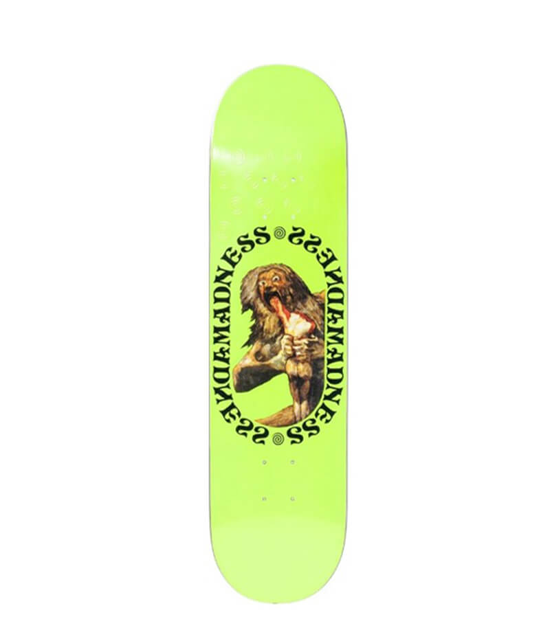 "Madness Son R7 8.0"" Deck"