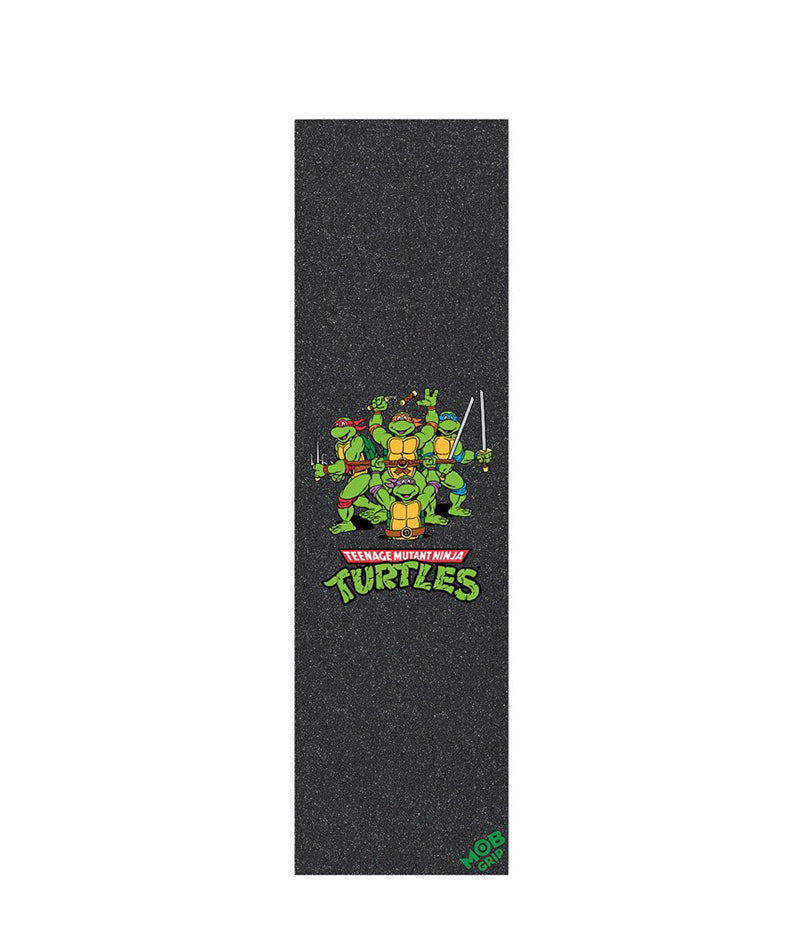 TMNT Original Logo Grip Tape, mob