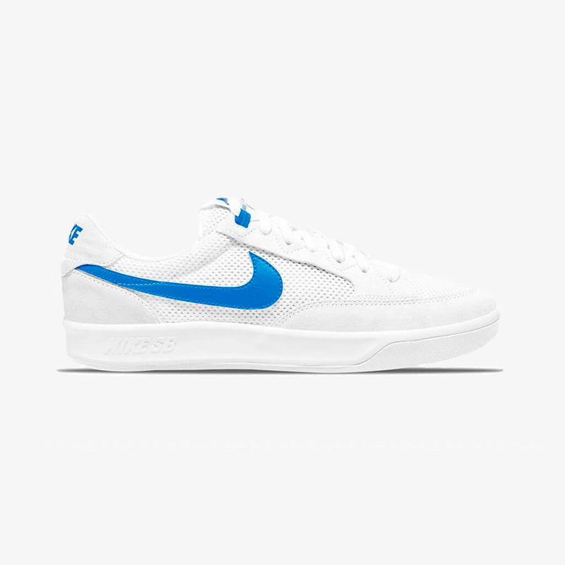 Nike SB Adversary White