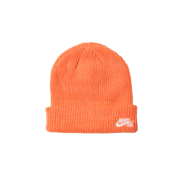 Nike Sb Orange Fisherman Beanie