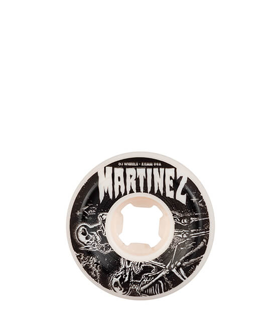 OJ Wheels Martinez Smoke Bros 99A 55mm