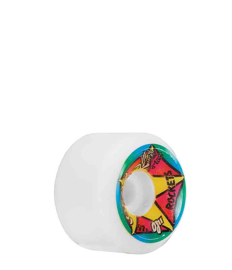 OJ Wheels Hosoi Rocketwhite Re-issues 97-A