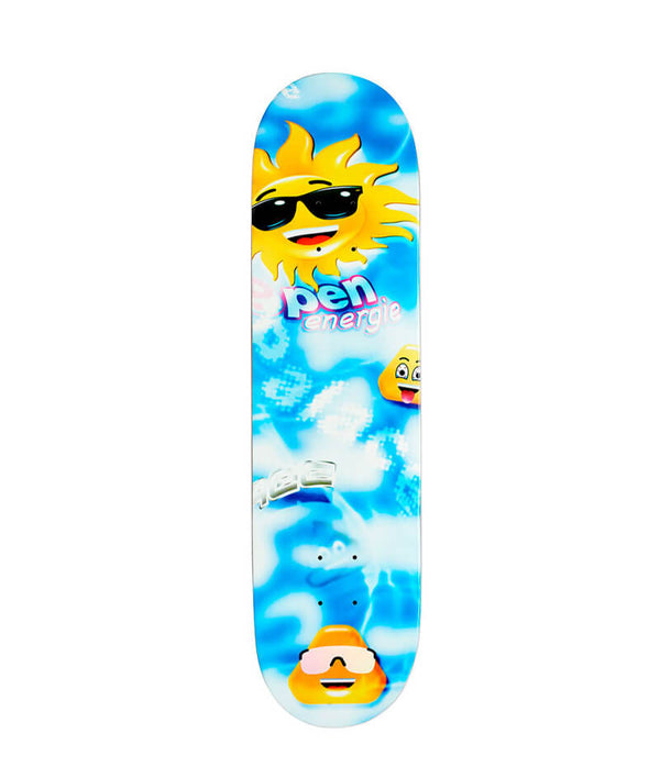 "Palace Skateboards Emoji 8.0"" Deck"