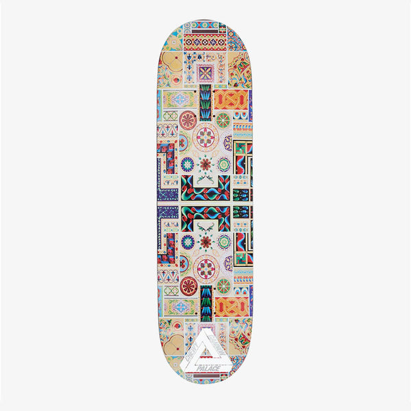 "Palace Chewy Pro S25 8.375"" Deck"
