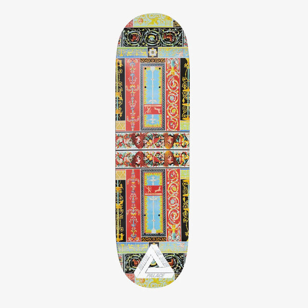 "Palace Hector Pro S25 8.5"" Deck"