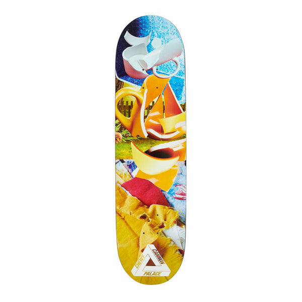 "Palace Chewy 8.375"" Pro S22 Deck"
