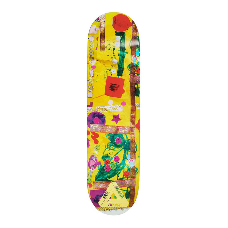 Palace Skateboards, Rory 8.06 Pro S22 Deck