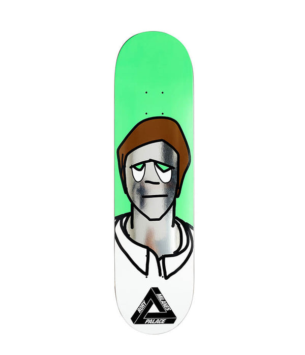 "Palace Skateboards,Rory 8.06"" Pro Deck"
