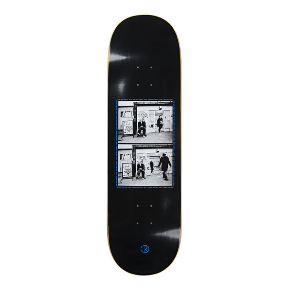 Polar Skate Co, Klez Kidney For Sale 2.0, 8.375 Skateboard Deck