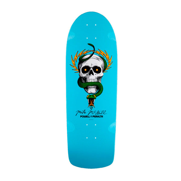 Powell Peralta skateboards, Mike Mcgill