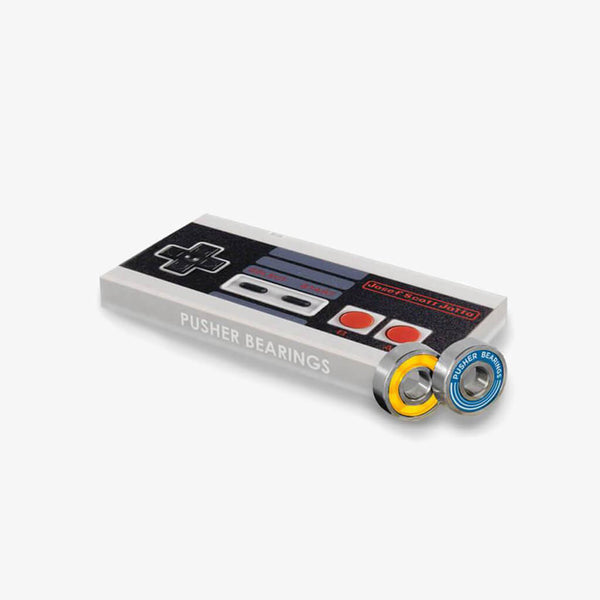 Pro Model Limited Edition Nintendo Theme Pack by Pusher