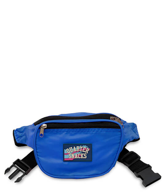 Quartersnacks Party Satchel