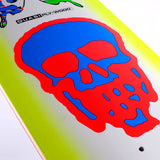 Quasi Crockett Mode 8.5 Deck