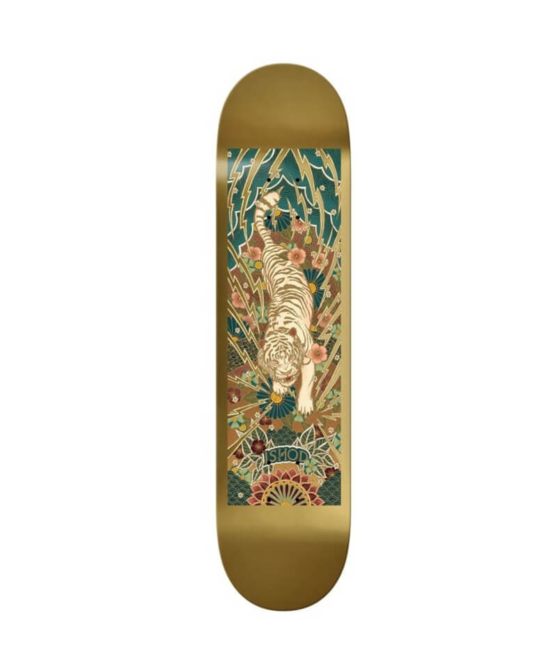 "Real Willson Guest Ishod 8.18"" Deck"