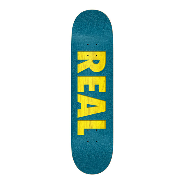 "Real Bold Team Series 8.25"" Deck"