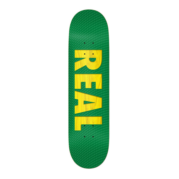 "Real Bold Team Series 8.38"" Deck"
