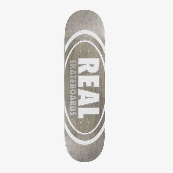 Real Oval Pearl Pattern 8.38 Deck