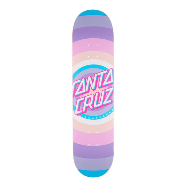 Santa Cruz Gleam Dot 7.75 Deck