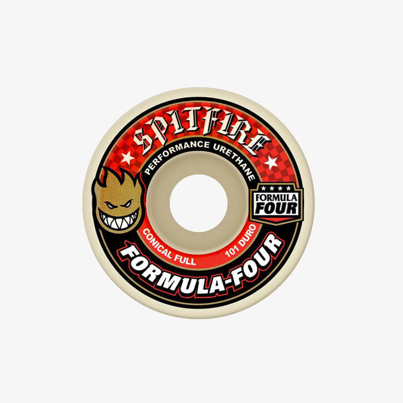 Spitfire F4 101A Conical Full 54mm