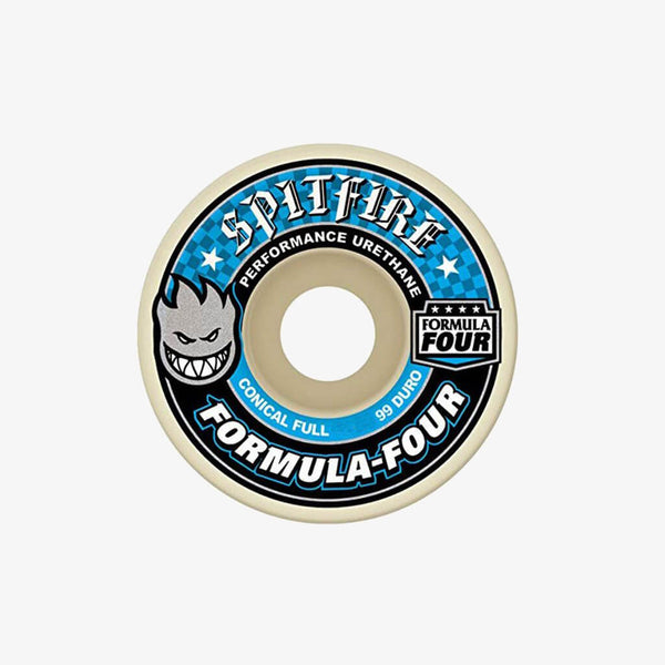 Spitfire F4 99A Duro Conical Full 52mm