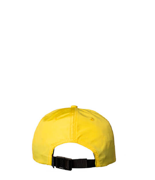 Big Head LTD Yellow Cap