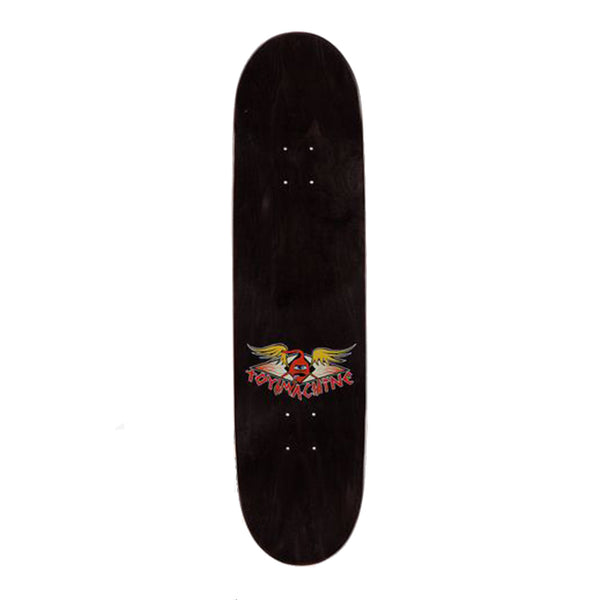 "Toy Machine Provost Fountain 8.13"" Skateboard Deck"