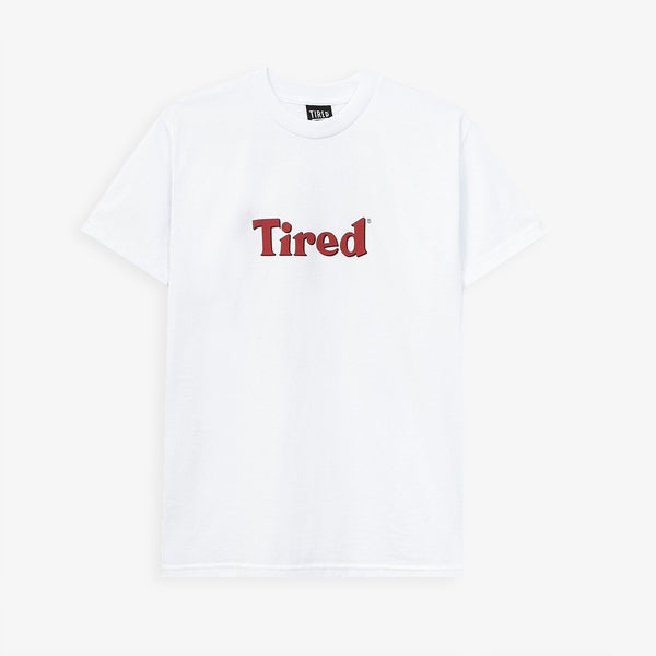 Tired Bloody SS T-Shirt