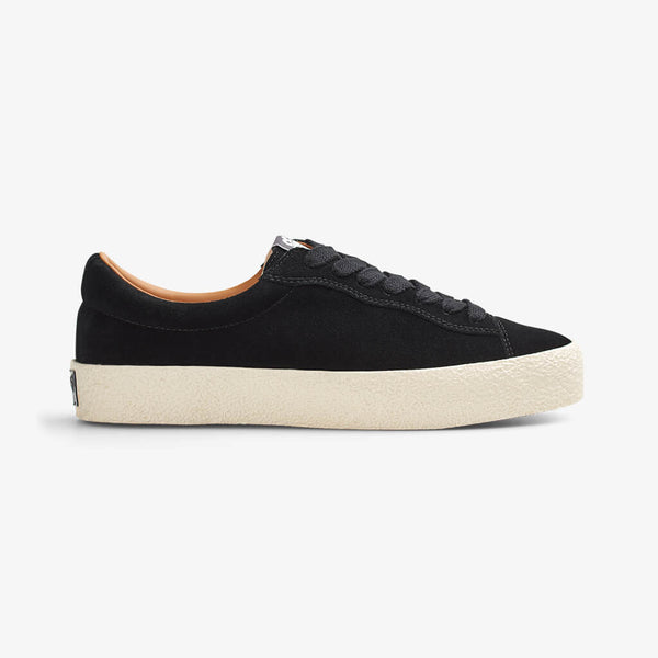 Last Resort AB VM0001 Suede Lo Black-White