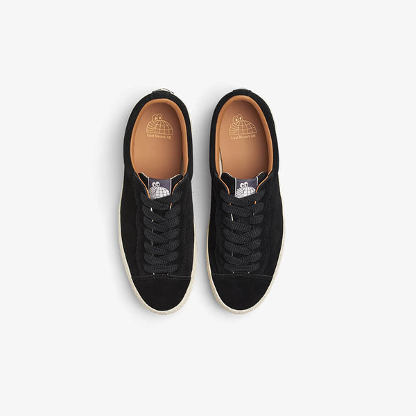 Last Resort AB VM002 Suede Lo Black