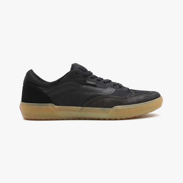 Vans Skate AVE Black and Gum