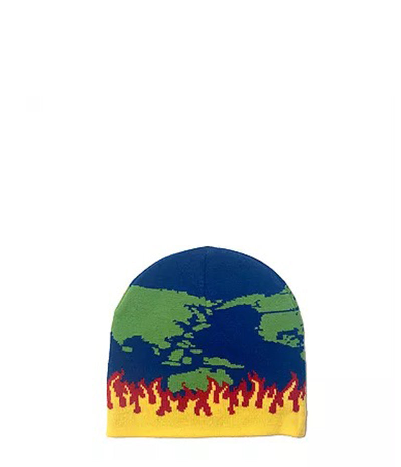 Iggy World On Fire Beanie