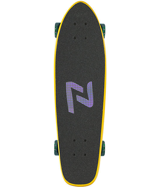 Z-Flex Jimmy Plumer Pro Model