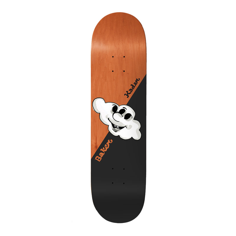 Baker Skateboards Kader Brainstorm 8.0 Deck