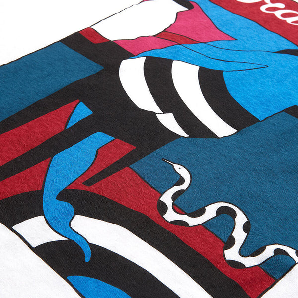 Parra Bar Messy T-Shirt