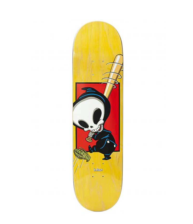 "Blind Skateboards,  Cody Mcentire Reaper Box R7, 8.0"" Deck"