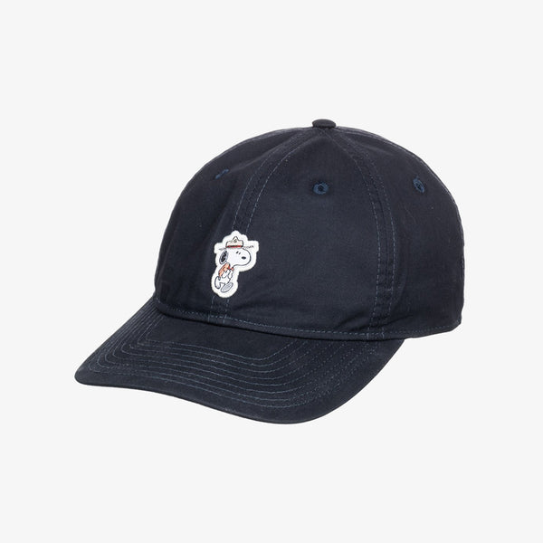 Element x Peanuts Dad Cap Navy