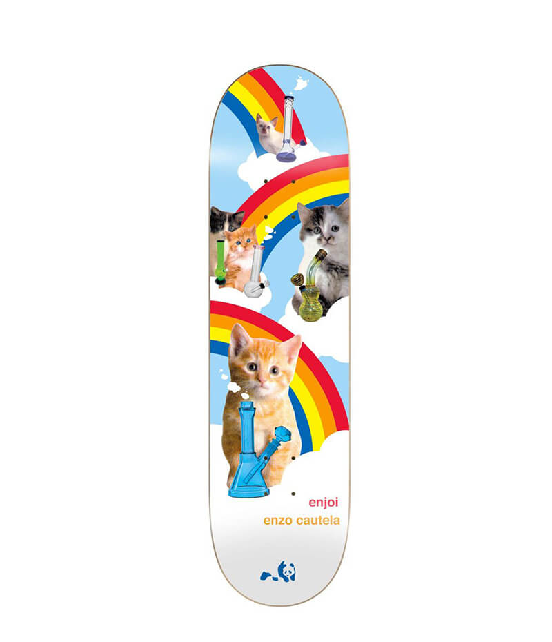 Enjoi Enzo Bong Dream R7 8.25 Deck