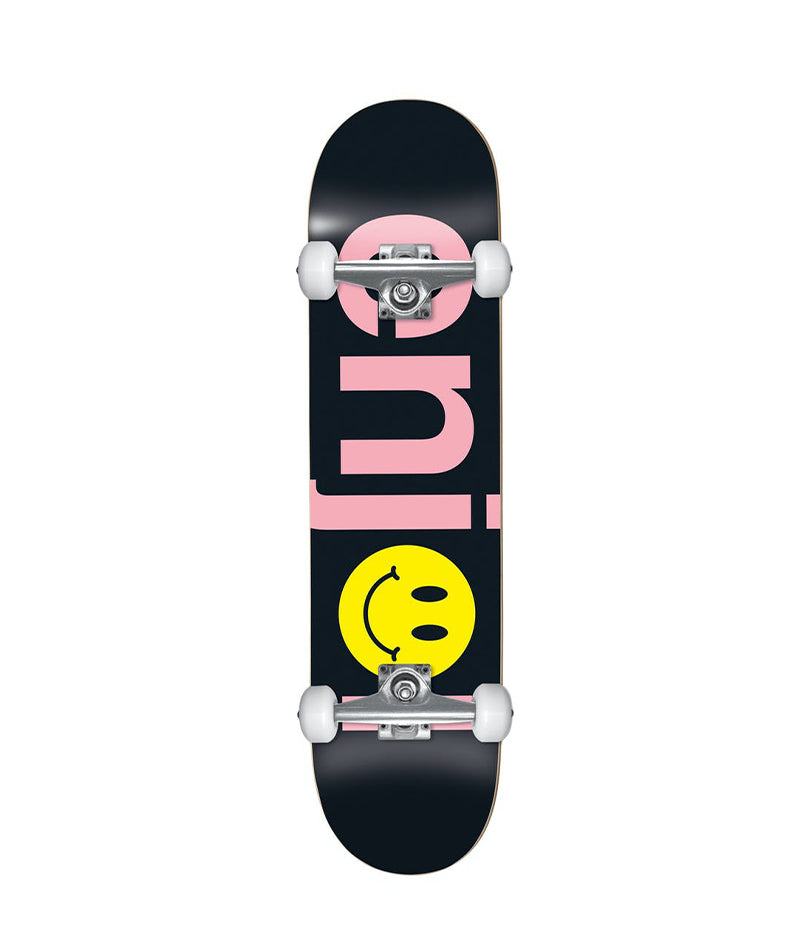 Enjoi No Brainer Smiley FP Complete 8.125""