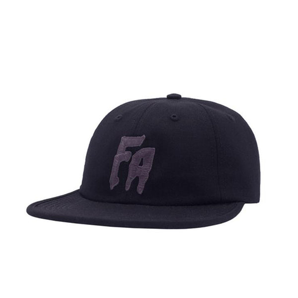 FA Formless 6 Panel Black