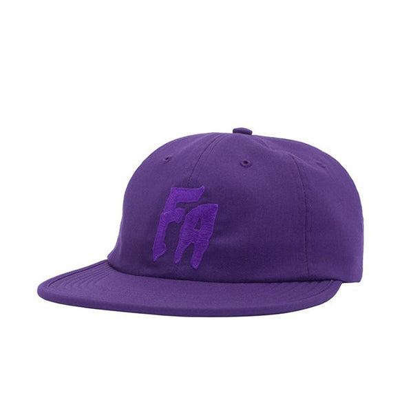 FA Formless 6 Panel Purple