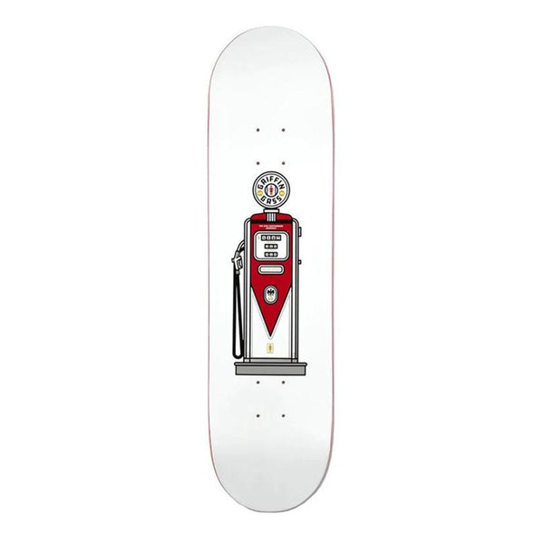 Girl One Off Gass 8.25 Deck