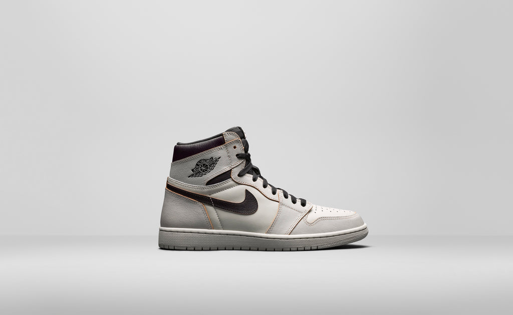 "Nike Sb x Air Jordan 1 High OG ""NYC to Paris"""