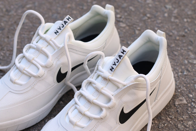 Nike SB Nyjah Free 2.0 Summit White