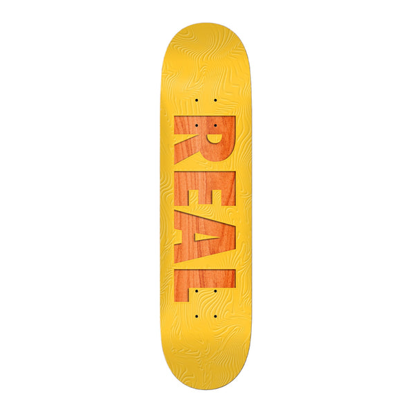 "Real Bold Team Series 8.06"" Deck"