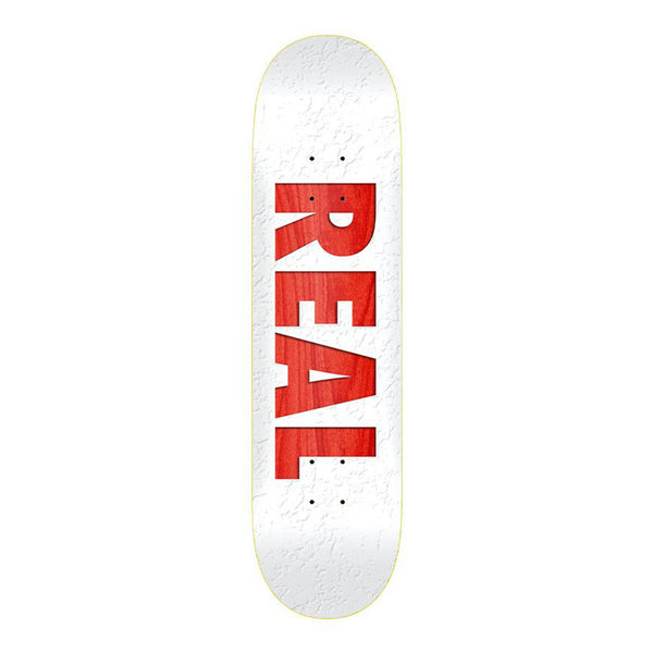 "Real Bold Team Series 8.5"" Deck"