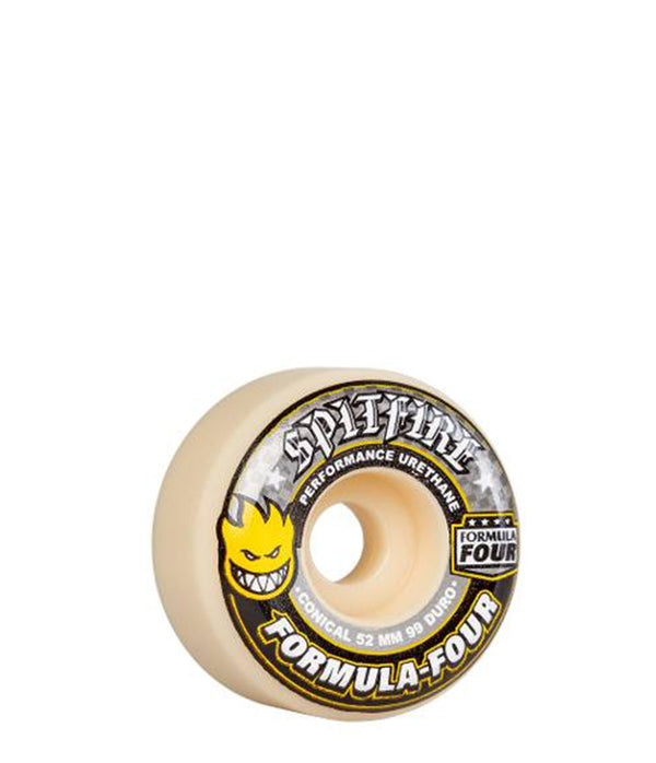 Spitfire F4 CNCL Yellow 56mm