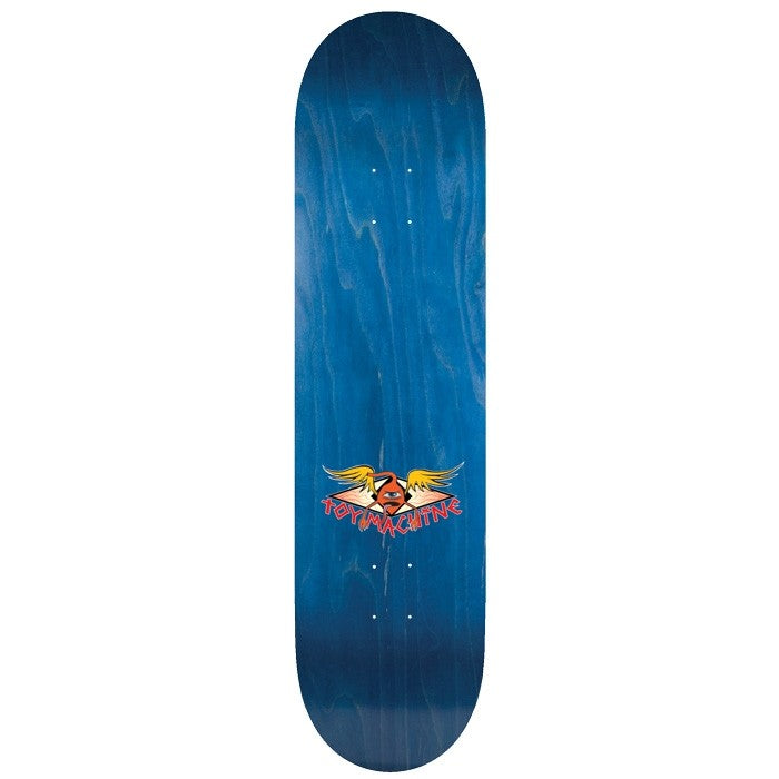 "Toy Machine Carpenter Fountain 8.5"" Skateboard Deck"
