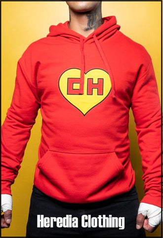 Sudadera Original Chapulin Colorado