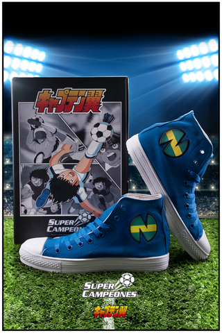 Tenis Super Campeones  - Original Shoes