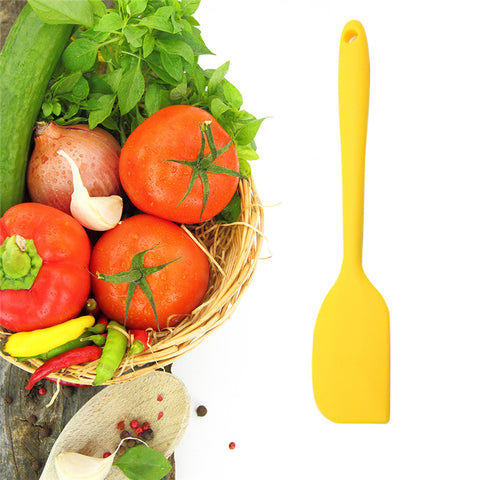 Spatule Souple en Silicone - Indispensable ! - FruitonsNous